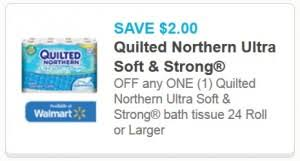 NEW/RESET Toilet Paper Coupons – $1/1 & $2/1 Quilted Northern plus ... & NEW/RESET Toilet Paper Coupons – $1/1 & $2/1 Quilted Northern plus two  Charmin coupons! Adamdwight.com