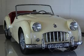 British Classic Cars - ERclassics.com - UK Classic Car