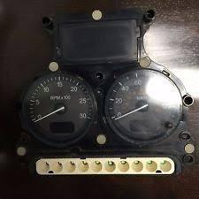 peterbilt tachometer 06 07 08 12 peterbilt 379 365 367 metric speedometer tachometer q43 6001 102602