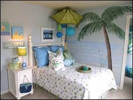 Beach Scene Bedroom Ideas