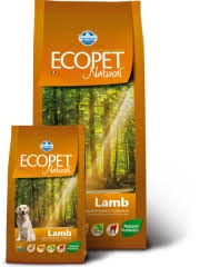 <b>Сухой корм</b> для собак крупных пород <b>Farmina Ecopet</b> Natural Maxi ...