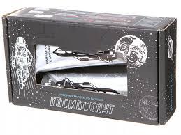 <b>Сухой паек Космопит</b> Набор Космоскаут ГПН0201 - Чижик