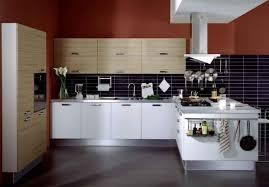 Modern Kitchen White Cabinets Modern Style Kitchen Cabinets With Island Also Marble Flooring