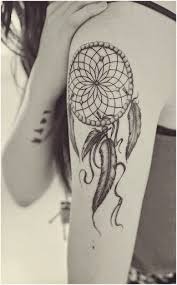 Dream Catcher On Arm Beauteous 32 Best Dreamcatcher Tattoos