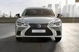 Welcome to the new l.a. Updated 2021 Lexus Ls Brings New Technology From 78 900 Autocar