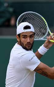 Berrettini in semifinale a Wimbledon: sognare si può