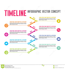 Creative Timelines For Projects Creative Timeline Creative Timeline Tracks Powerpoint Template