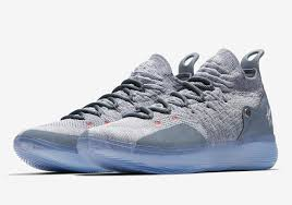 Kd Shoe Designer 2019 2019 Top Quality New Men Kd 11 Xi Oreo Paranoid Basketball Shoe Brand Men Trainers Designer Kevin Durant 11s Kd 10 Sneakers Size 7 12 From
