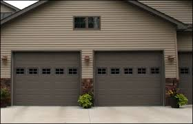 dark brown garage doorsGarage Door Repair As Roll Up Garage Doors For New Brown Garage