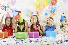 Top 5 trò chơi cực vui cho tiệc sinh nhật của bé - Trang Trí Sinh Nhật Cho  Bé