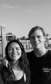 Gerald Welch and Sofia Lotscher's Wedding Website