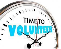 Volunteer Scheduling Information Knights Table