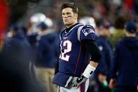 Zukunft von Tom Brady in der NFL offen ...
