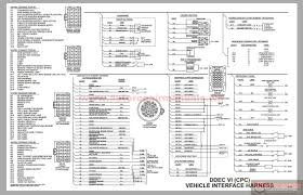 ddec 3 ecm wiring diagram today wiring diagram update  at Detroit 60 Ser Ddec3 Ecm Wiring Diagram