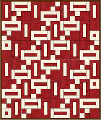 Two Color Quilt Patterns