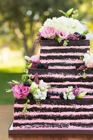 76 best images about Naked Wedding Cakes on Pinterest