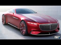 2018 maybach coupe. delighful 2018 new 2017 vision mercedesmaybach 6 coupe interior and exterior on 2018 maybach coupe