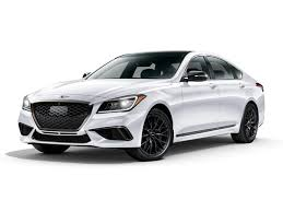 2018 genesis white. interesting genesis 2018 genesis g80 33t sport sedan in genesis white 1