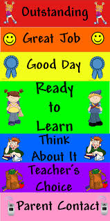 Classroom Behavior Plan Powered By Oncourse Systems For