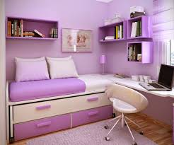 Purple Modern Bedroom Bedroom Twin Size White Purple Modern Stained Solid Wood Storage