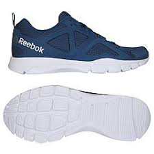 reebok mens running shoes. reebok men\u0027s dash train blue running shoe mens shoes