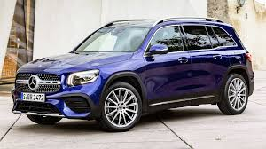 The glb's brakes are easy to modulate for smooth. New Mercedes Benz Glb Order Books Open Ahead Of December Deliveries