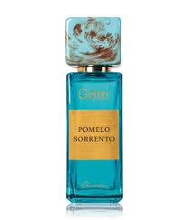 Pomelo Sorrento Eau de Parfum – Parfümerie Brückner GmbH