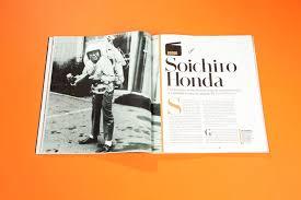 Soichiro Honda Soichiro Honda An Inventor And A Dreamer Car Archive 2006