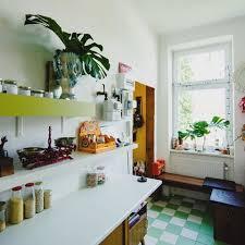 Penny Hat Ihre Originale 70er Jahre Küche Komplett Auf Willhaben Ergattert.  Die Grelle Farbe Der