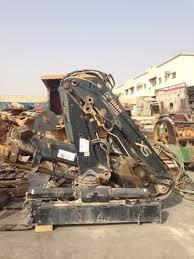 2007 Hiab 166e 3 Hiduo In Sharjah United Arab Emirates