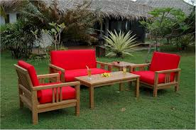 Patio amusing wood patio furniture sets wood patio furniture