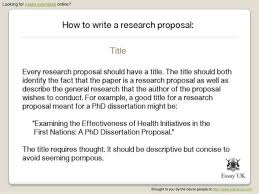 essay examples how to write a research proposal  4 looking for essay examples