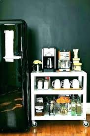 office coffee bar. Coffee Bar Furniture For Office Stand Home . T