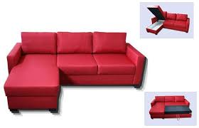 impressive corner sofa bed red corner sofa bed free french modern design new living