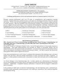 Dynamic Nursing Professional With Medical Surgical Nurse Resume