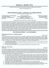 Staff Accountant Resume Emelcotest Com