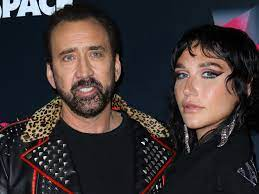 New Song About Nicolas Cage: Listen ...