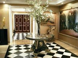 table for foyer. Round Foyer Table Entryway Decor Decorating Ideas Trends Including Inside . For