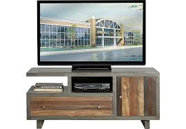 Moss Creek Gray 54 in Console TV Stands Colors