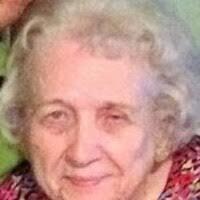Obituary   Iva Mae Chapman (Blair)   McNett Funeral Home