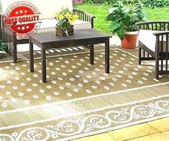 outdoor rugs for patios extra large round outdoor rugs carpet for camping new rug reversible area
