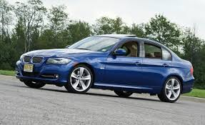 2011 BMW 335is Coupe | Review | Car and Driver
