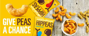 Image result for hippeas