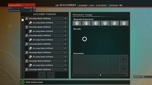 Ge Online Service Login The Reason Why I Need Loop 16next Update For No Mans Sky