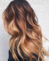 Light Brown Roots Dark Brown Hair 60 Looks With Caramel Highlights On Brown And Dark Brown