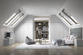 Image Bolton Hammonds Avon Fitted Bedroom In White Starplan Fitted Bedrooms And Fitted Wardrobes Hammonds