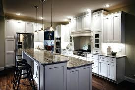 Overstock Tile Backsplash Granite Kitchen Cabinets No Doors Glass ...
