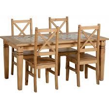tile top dining table. Tile Top Dining Table E