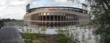 Citi Field New York Mets