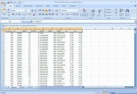 Downloadable Excel Spreadsheets Excel Spreadsheets Download Awesome How To Create An Excel